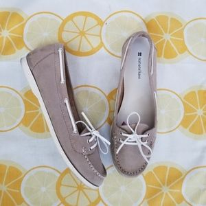 Naturalizer Boat Shoes